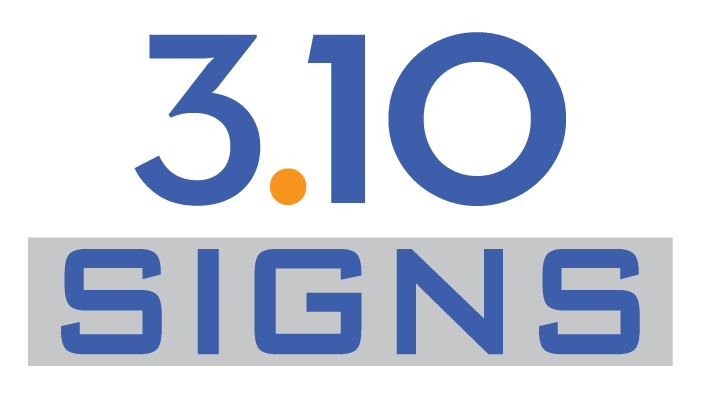310 Signs